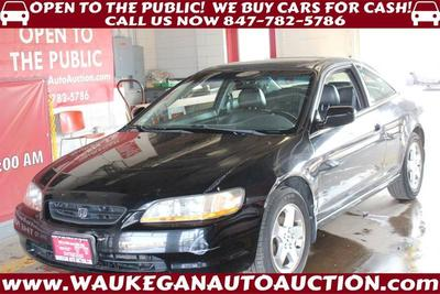 1999 Honda Accord EX V6 for sale VIN: 1HGCG225XXA001093