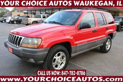 Jeep Grand Cherokee 1999 for Sale in Waukegan, IL
