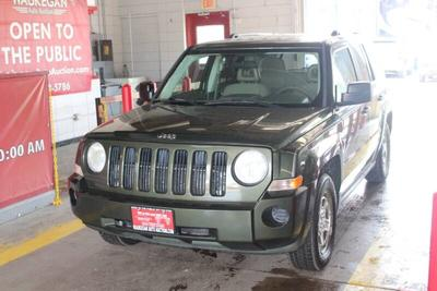 Jeep Patriot 2008 for Sale in Waukegan, IL