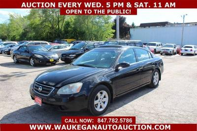 Nissan Altima 2004 for Sale in Waukegan, IL