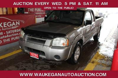 Nissan Frontier 2002 for Sale in Waukegan, IL