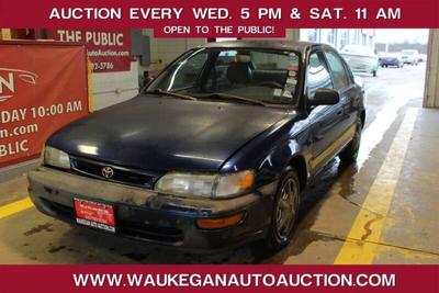 Toyota Corolla 1997 for Sale in Waukegan, IL