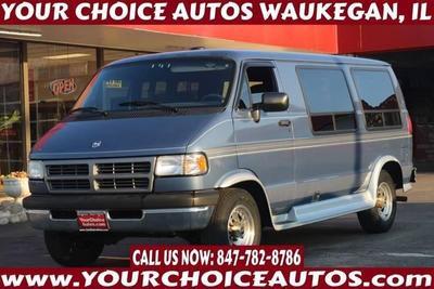 Dodge Ram Van 1997 for Sale in Waukegan, IL