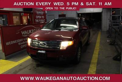 Ford Edge 2007 a la venta en Waukegan, IL