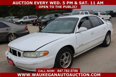 Buick Century 1998 for Sale in Waukegan, IL