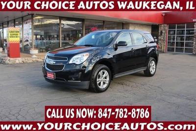 2012 Chevrolet Equinox LS for sale VIN: 2GNALBEK6C6153969