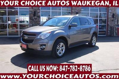2012 Chevrolet Equinox 2LT for sale VIN: 2GNFLNE55C6178766