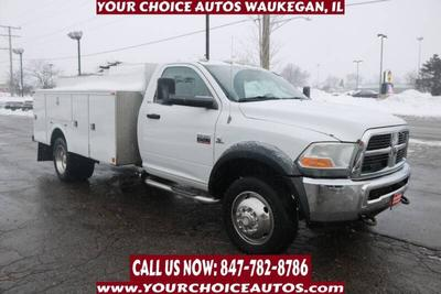 RAM 3500 2012 for Sale in Waukegan, IL