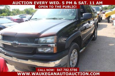Chevrolet Avalanche 2004 for Sale in Waukegan, IL