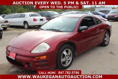 Mitsubishi Eclipse 2003 for Sale in Waukegan, IL