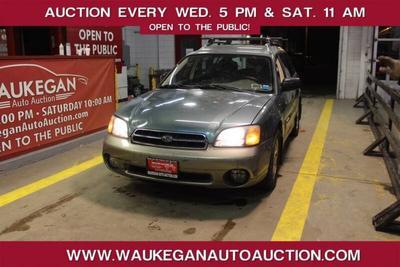 Subaru Outback 2000 a la venta en Waukegan, IL