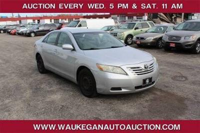 Toyota Camry 2007 for Sale in Waukegan, IL
