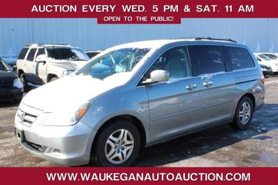 Honda Odyssey 2005 for Sale in Waukegan, IL
