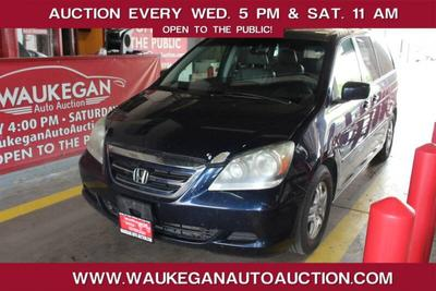 Honda Odyssey 2007 for Sale in Waukegan, IL