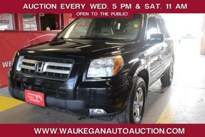 Honda Pilot 2008 for Sale in Waukegan, IL