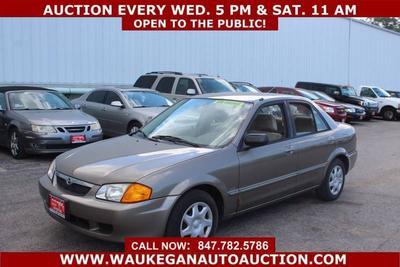 Mazda Protege 2000 for Sale in Waukegan, IL