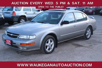 Nissan Maxima 1999 for Sale in Waukegan, IL