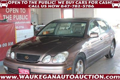 Lexus GS 300 1998 for Sale in Waukegan, IL