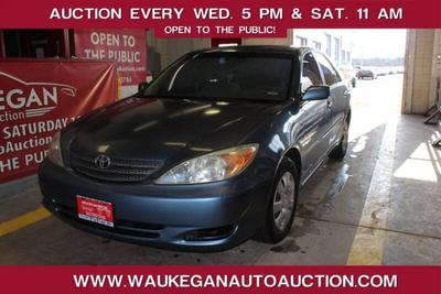 Toyota Camry 2002 for Sale in Waukegan, IL