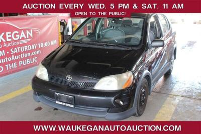 Toyota ECHO 2001 for Sale in Waukegan, IL