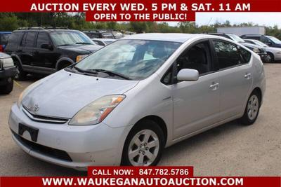 Toyota Prius 2007 for Sale in Waukegan, IL