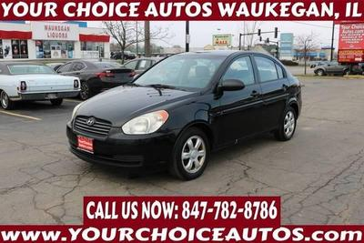 Hyundai Accent 2006 for Sale in Waukegan, IL