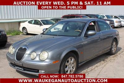 Jaguar S-Type 2004 for Sale in Waukegan, IL