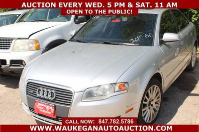 Audi A4 2006 for Sale in Waukegan, IL