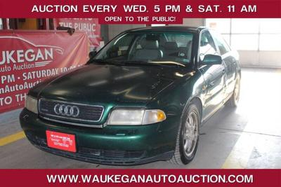 Audi A4 1999 for Sale in Waukegan, IL