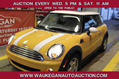 MINI Cooper 2007 for Sale in Waukegan, IL