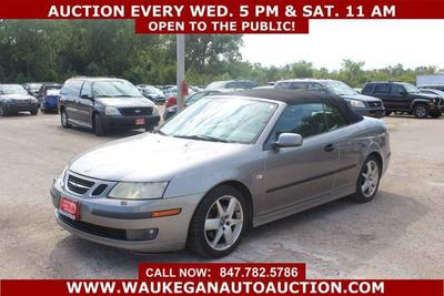 Saab 9-3 2004 for Sale in Waukegan, IL