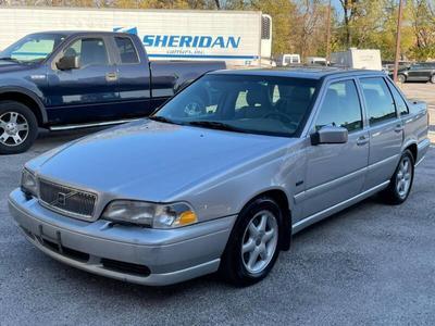 Volvo S70 1998 for Sale in Waukegan, IL