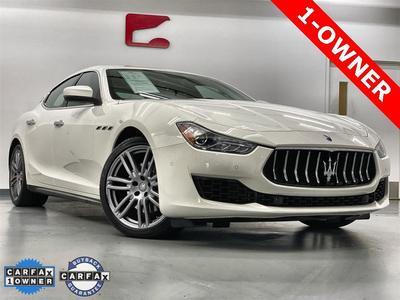 Maserati Ghibli 2018 for Sale in Marietta, GA
