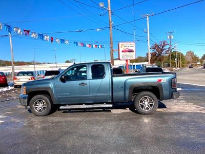 Chevrolet Silverado 1500 2013 for Sale in Woonsocket, RI