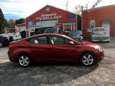Hyundai Elantra 2013 for Sale in Woonsocket, RI