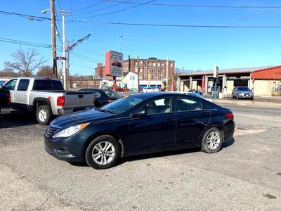 Hyundai Sonata 2012 for Sale in Woonsocket, RI