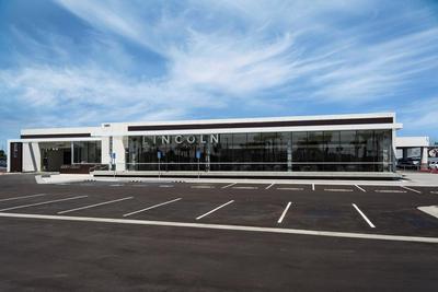 Lincoln Navigator L 2021 a la venta en Santa Ana, CA