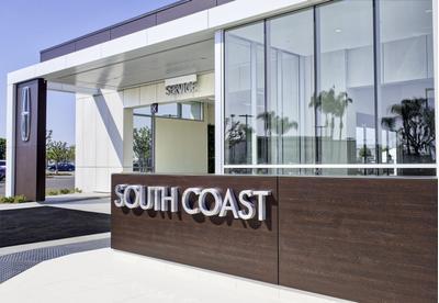Lincoln South Coast Image 2