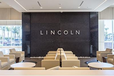 Lincoln South Coast Image 7