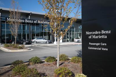 Mercedes-Benz of Marietta Image 2