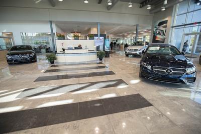 Mercedes-Benz of Marietta Image 5