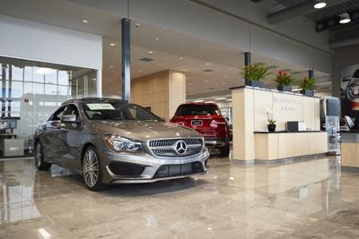 Mercedes-Benz of Marietta Image 7