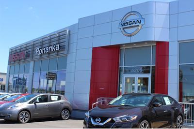 Pohanka Nissan of Fredericksburg Image 3