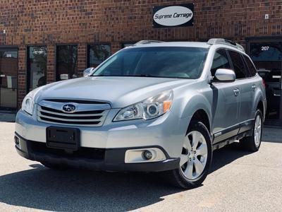 Subaru Outback 2012 for Sale in Wauconda, IL
