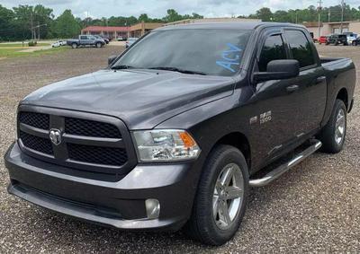 RAM 1500 2015 a la venta en Lynchburg, VA