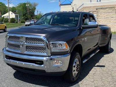 RAM 3500 2017 for Sale in Lynchburg, VA