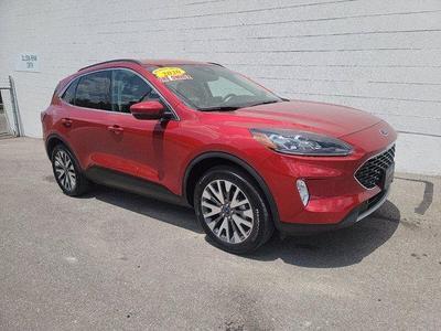 Ford Escape 2020 a la venta en Saint Joseph, MO