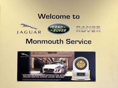 Jaguar Monmouth Image 1