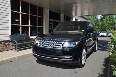 Land Rover Monmouth Image 5