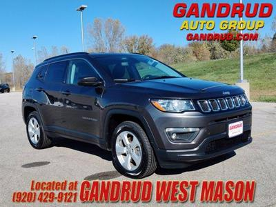 Jeep Compass 2019 for Sale in Green Bay, WI